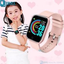 Digital Children Watch Kids Watches For Girls Boys Wrist Watch Child Students Sport Clock Electronic Wristwatch Fashion Hours