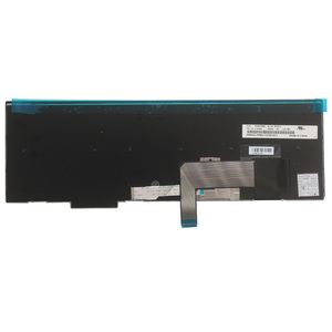 Image 3 - NEW Russian laptop keyboard for Lenovo IBM ThinkPad W540 W541 W550s T540 T540p T550 L540 Edge E531 E540 RU keyboard NO backlight