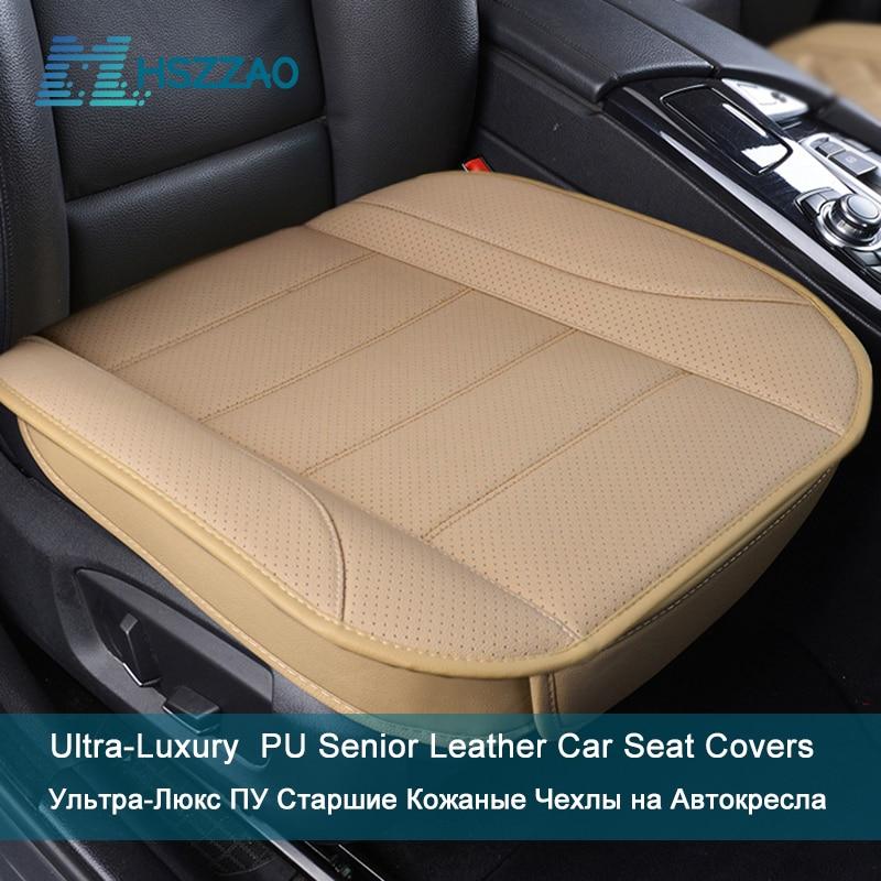 Car Seat Protection Breathable Car Seat Cover For BMW Audi Honda CRV Ford Nissan VW Toyota Hyundai LEXUS Four-Door Sedan&SUV