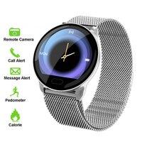 뜨거운 판매 k9 블루투스 시계 실행 보수계 심장 박동 혈압 산소 모니터링 시계 다국어 스마트 시계