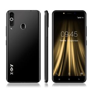 XGODY K20 Pro смартфон с 5,5-дюймовым дисплеем, четырёхъядерным процессором MTK6737, ОЗУ 2 Гб, ПЗУ 16 Гб, 5 Мп, 2300 мАч, Android 6,0