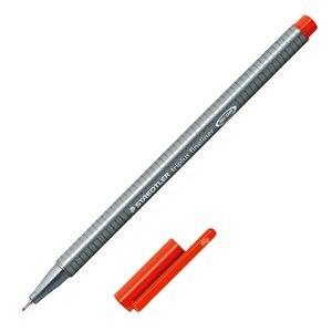 Image 3 - STAEDTLER triplus fineliner Canetas 0.3 milímetros Marcador caneta gel caneta caneta linha agulha de Ponta Cor de metais folheados ou chapeados 15/36 cores DP040