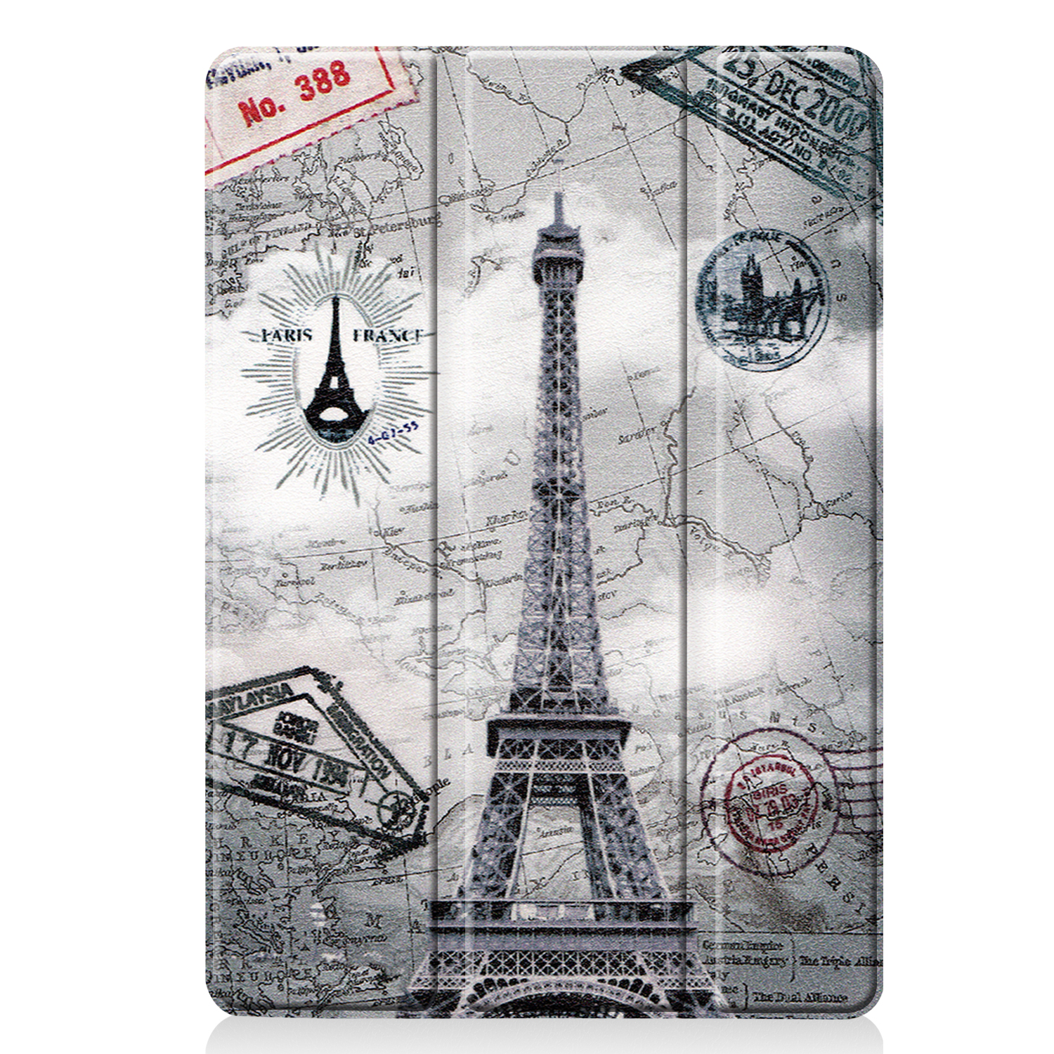 for iPad/8th/Cas Sleep Case Magnetic Smart-Cover Apple A2428/a2429 8-8th-Generation iPad
