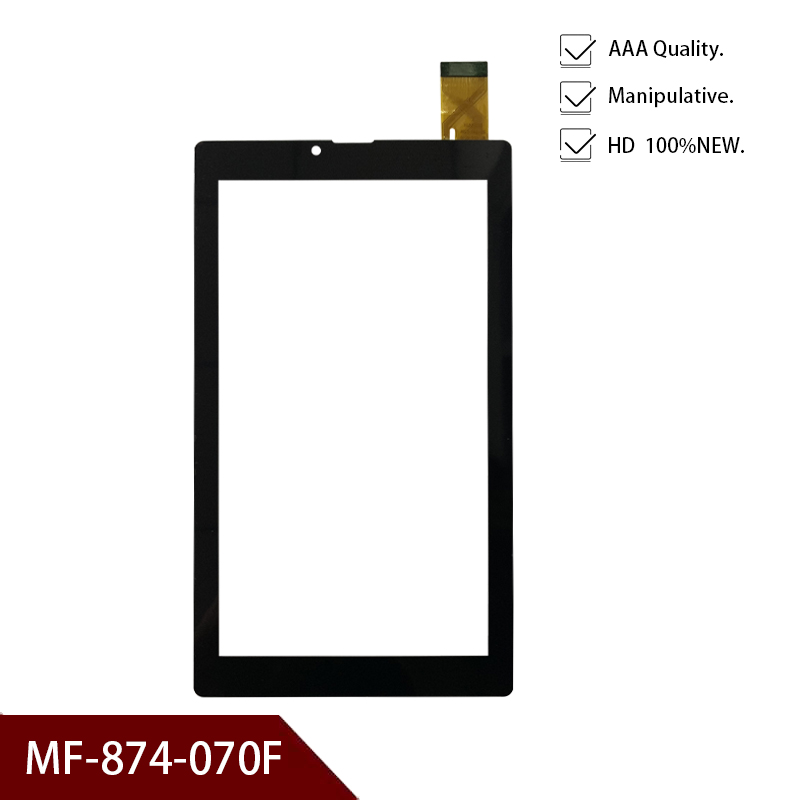 New Original A+ 7'' Inch Tablet For Digma Optima 7008 3G TT7053MG Tablet MF-874-070F SE-399-070F Free Shipping