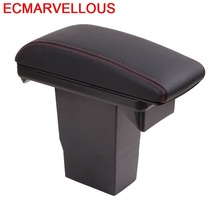 Mouldings Styling protector Car-styling Car Arm Rest Accessory Auto Upgraded Modified Parts Armrest Box 17 FOR Citroen Elysee