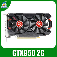 Graphics-Card Nvidia 2gb Ddr5 Geforce Gtx Gtx750ti 2g VEINEDA Gtx 950 128bit VGA 950/Stronger/Than