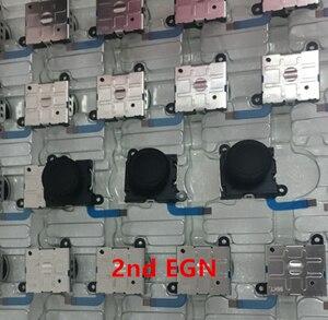 Image 4 - 50 sztuk/partia oryginalny nowy dla nintendo NS przełącznik lite konsola joy con kontroler analogowy joystick kciuk kij przycisk rocker