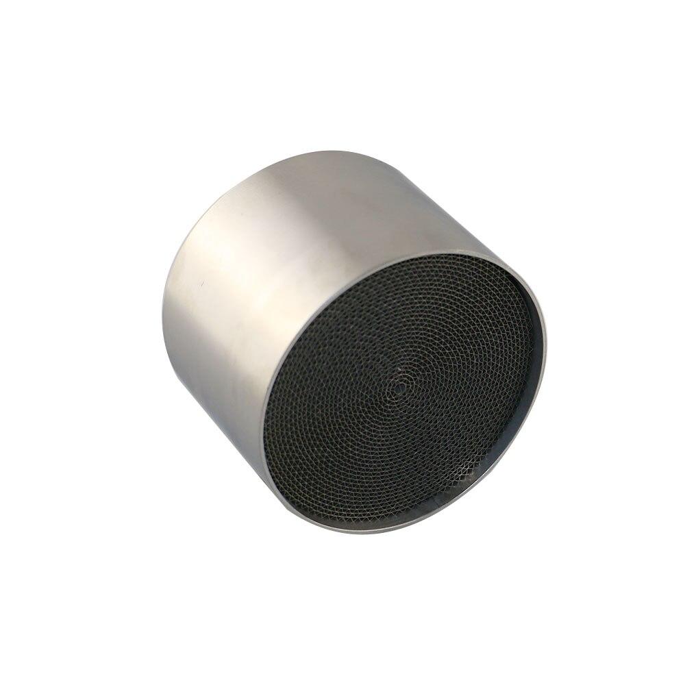 JZZ universale In Metallo di alta qualità convertitore catalitico per Euro3/euro 5