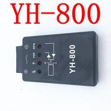 Sensor Tester YH-800, not include Battery