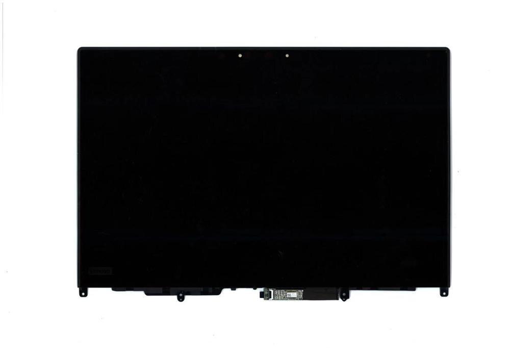 Nouvel assemblage LCD d'origine pour Lenovo thinkpad L380 YOGA X380 LP133WF4 SP A5 lcd écran tactile numériseur remplacement complet