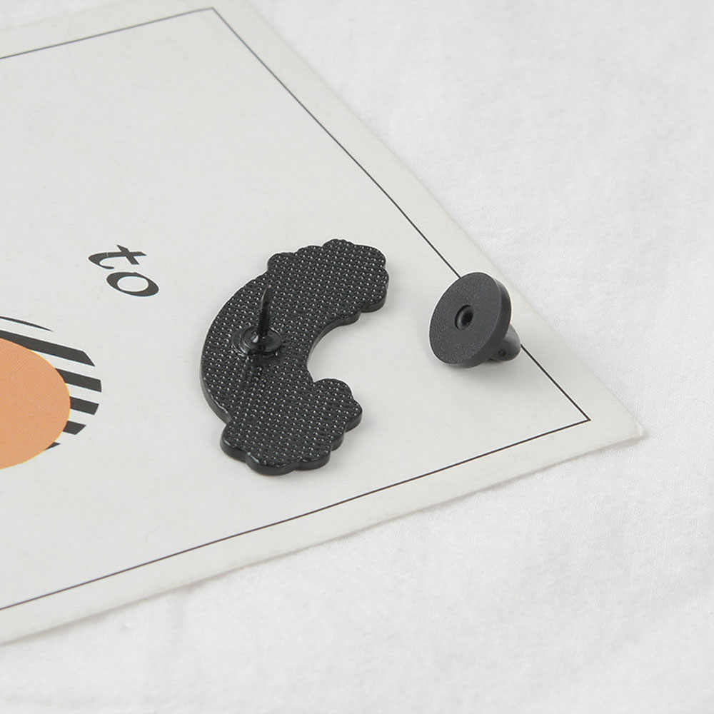 Милые радужные эмалированные булавки на заказ мультфильм брошь с облаком лацкан булавка рубашка мешок смешной значок булавка ювелирные изделия подарок