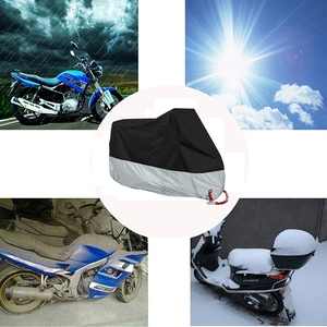 Image 3 - uv anti Motorcycle accessories cover waterproof Protective for 796 Beak Rmz 250 Suzuki Gn 250 Ducati Clothing Bmw K1300S