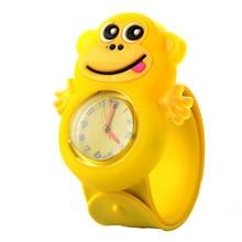 Детские часы детские часы Кварцевые часы 3D мультфильм детские наручные часы для девочки мальчики подарки часы Монтре