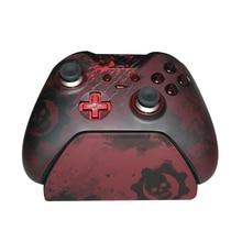 ل ذراع تحكم أكس بوكس واحد دعامة حامل جبل حامل حافظة بطاريات صندوق غمبد حامل ل Xbox One/سلسلة X S تحكم