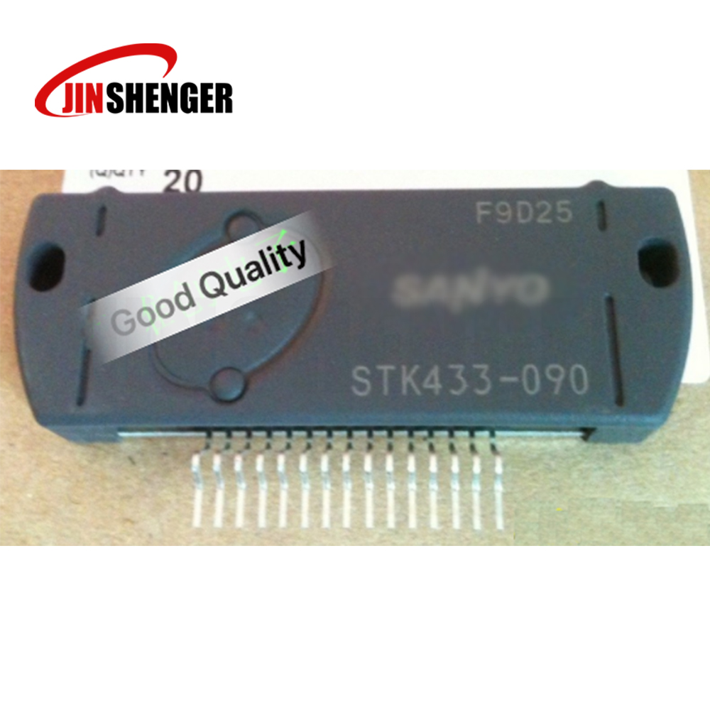NEW ORIGINAL  STK433-090 POWER MODULE