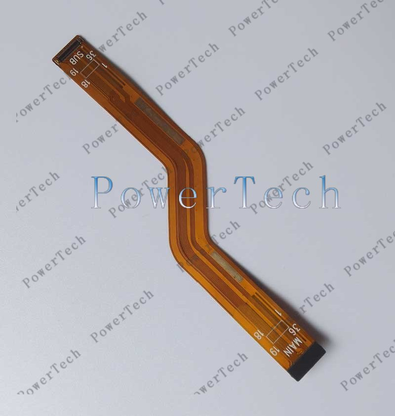 New Original For Ulefone Armor 7 Mainboard <font><b>FPC</b></font> Flex Cable Main <font><b>FPC</b></font> <font><b>Connector</b></font> <font><b>Repair</b></font> Accessories For Ulefone Armor 7E 6.3'' Phone image
