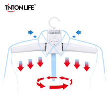 Dryer Rack-Hangers Laundry-Tumble Electric Portable Hot for Home Travel Coat Shoes Cold