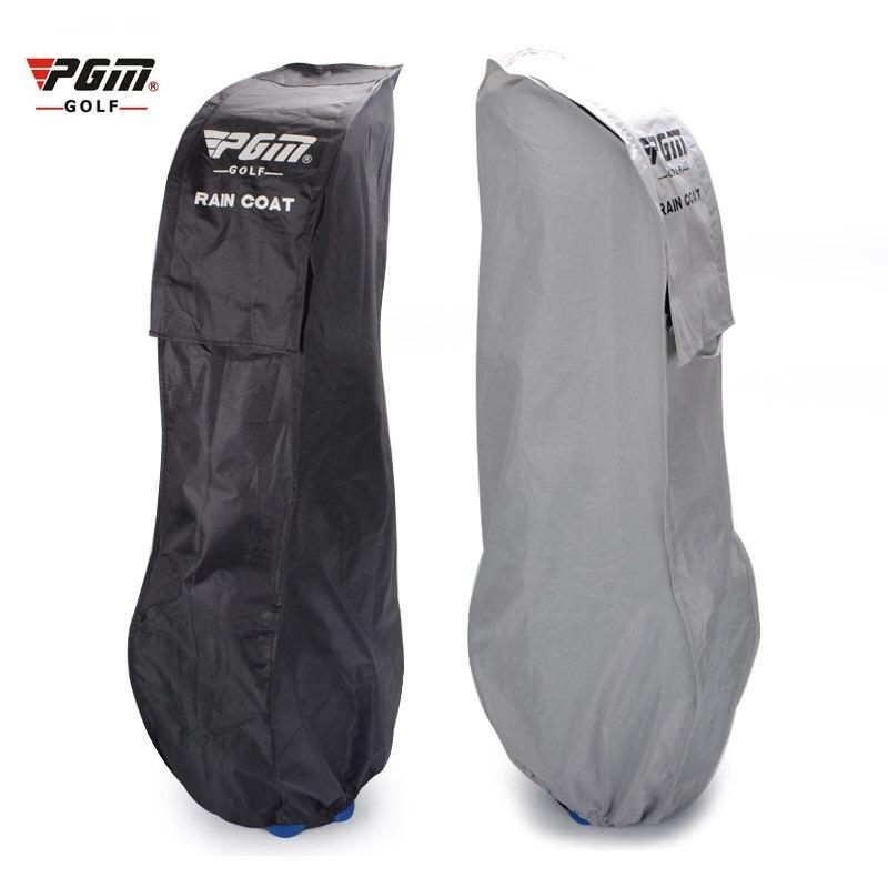 2018 PGM Golf Bag Golf Rainproof Cover Golf Sunscreen Coat Dustproof Coat Uv Protection Anti-static Golf Bag Cover