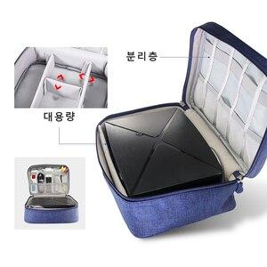 Image 5 - Original AUN Fashion Storage Bag For C80, For VIP Customer, 24.5*18*10 cm,Waterproof,  Mini Brand Projector Bag Sn02