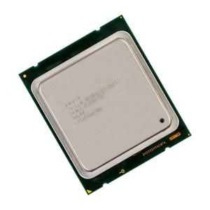 Image 2 - Intel Xeon E5 2667 Desktop Processor 2667 Six Core 2.9GHz 15MB L3 Cache LGA 2011 Server Used CPU