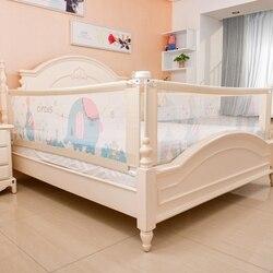 Детский защитный барьер для кроватки, детский манеж для кроватки, детская кровать для игр, складной защитный барьер для дома