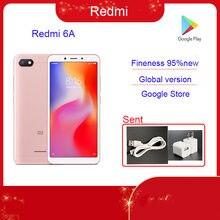 Xiaomi-teléfono inteligente Redmi 6a Full Netcom, 4G, Dual SIM, original, usado, sin caja