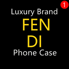 luxury brands logo fashion trend Famous Coque Unique Design Phone Case For iphone 5 5S SE 5C 6 6S 7 8 plus X XS XR 11 PRO MAX children t shirt long sleeves kids boys girls cotton tops baby dinosaur print cartoon clothing tee 2 8 years clothes full