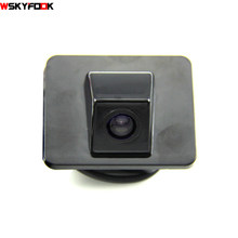 AHD CCD Автомобильная камера заднего вида для Kia K5 Optima 2010-2014 ,Cerato(2013-) для Hyundai i40 sedan(2011-) камера заднего вида