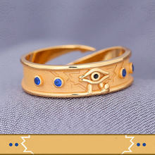 Строительный блок yu gi oh тысяча лет кольцо Фараона Египетский