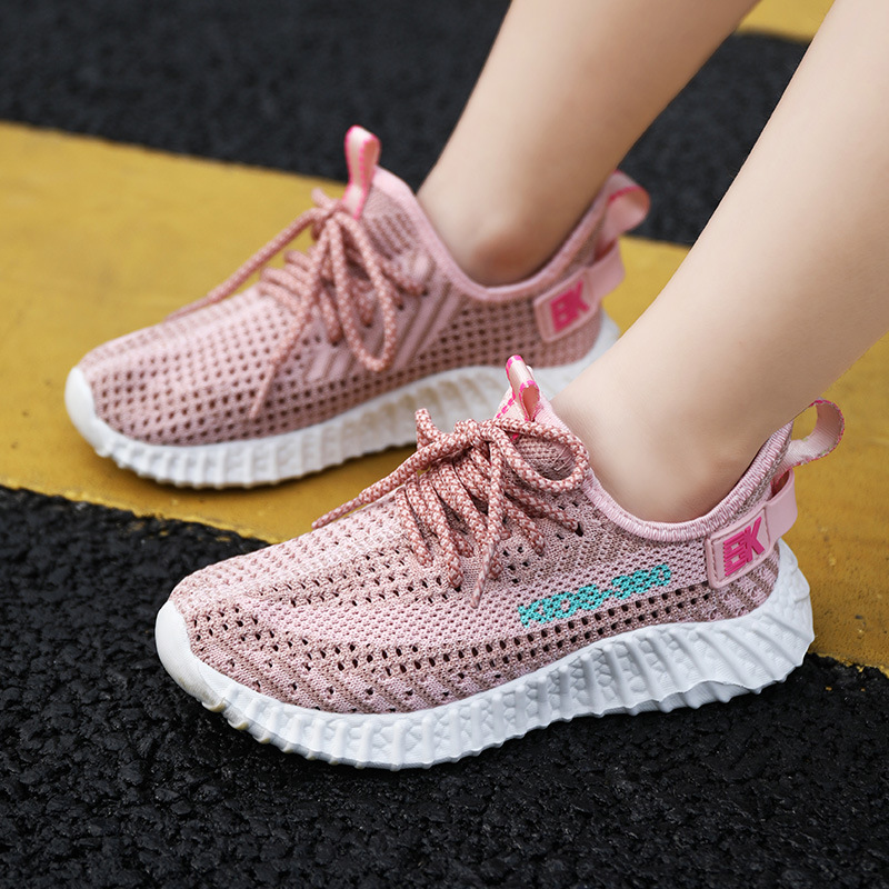 Children's Shoes 2020 Autumn New