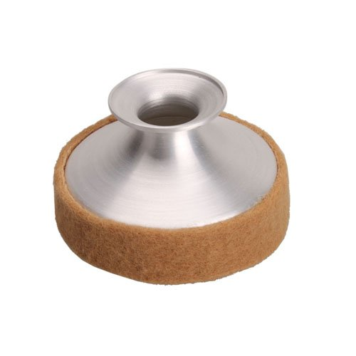 Mute For Saxophone High Metal Cushion