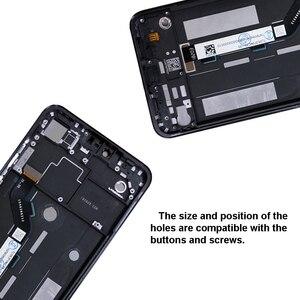 Image 4 - Lcd Display Voor Xiaomi Mi8X/Mi8 Lite/Mi8 Jeugd Touch Screen Digitizer Vergadering Deel Voor Xiaomi Mi8X/ mi8 Lite/Mi8 Jeugd