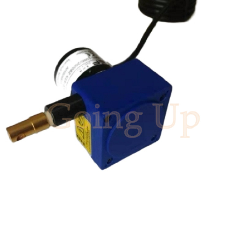 Pulling Wire Displacement Pulling Rope Sensor Pulling Wire Pulling Rope Encoder Electronic Ruler Basic Type (