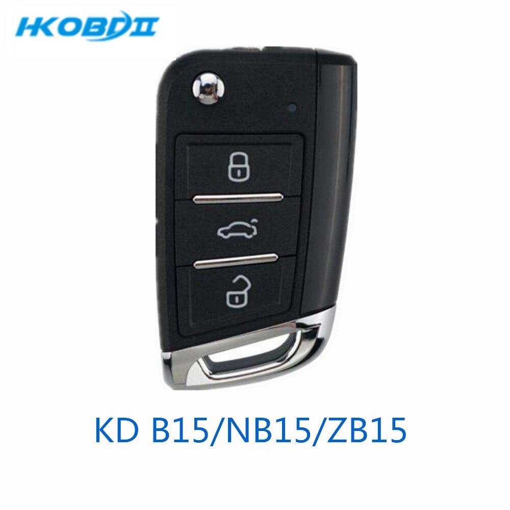HKOBDII KEYDIY KD B15 NB15 ZB15 ZB умный ключ без ключа для KD-X2