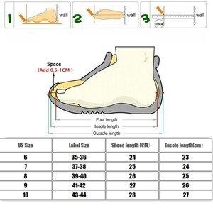 Image 5 - Suihyung zapatos de Invierno para mujer antideslizantes, suaves y Zapatillas de felpa, informales, sin cordones, con dibujos de animales, calzado plano de algodón cálido