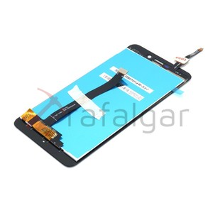 Image 5 - טרפלגר LCD עבור Xiaomi Redmi 4A LCD תצוגת Redmi 4X תצוגת מגע מסך לxiaomi Redmi 4A תצוגה עם מסגרת טלפון להחליף