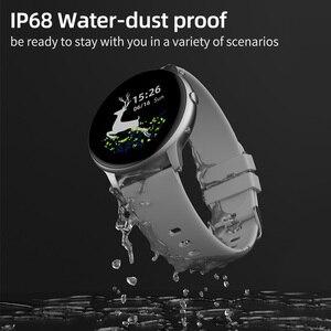 Смарт часы Xiaomi KW66 с Bluetooth 5,0, умный Браслет, спортивные часы с пульсометром, спортивный фитнес трекер, водонепроницаемые IP68 Смарт часы Смарт-часы      АлиЭкспресс