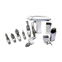 العظام الصلب العظام متعددة الوظائف الكهربائية مثقاب NM-100 أدوات جراحة عظام بيطرية يمكن بيعها بشكل منفصل