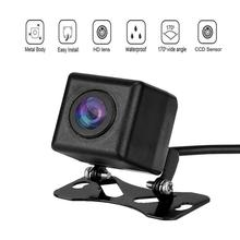 Auto kick camera 170 Degree CCD car Rear View Camera Universal Parkingcar 1 LED Night Vision Backup