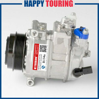 7SEU17C ac compressor for Volkswagen Crafter 30 35 2.0 2E0820803H 248300 3100 437100 7390 447150 2880 447260 4830 9068300260|Air-conditioning Installation| |  -