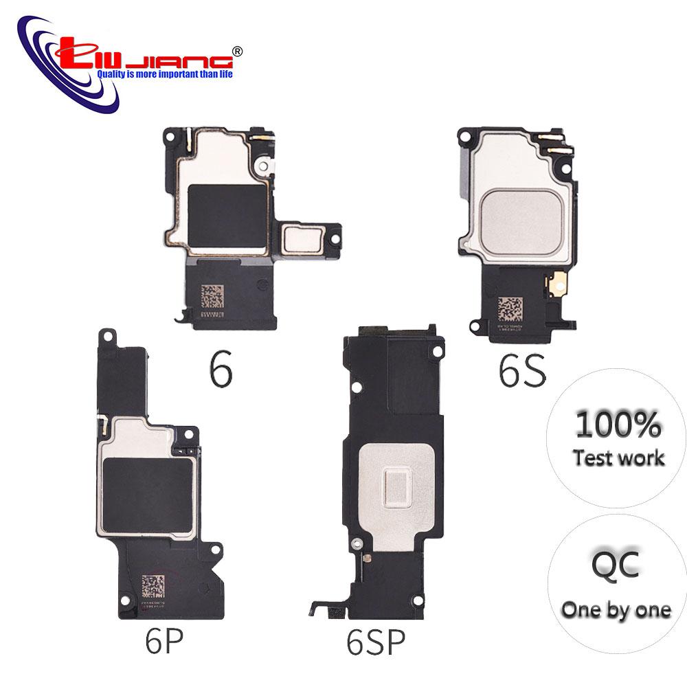 Original Buzzer Ringer Ringtone Loud Speaker For IPhone 6 6plus 6s 6sPlus Inner Flex Cable Replacement Repair Parts