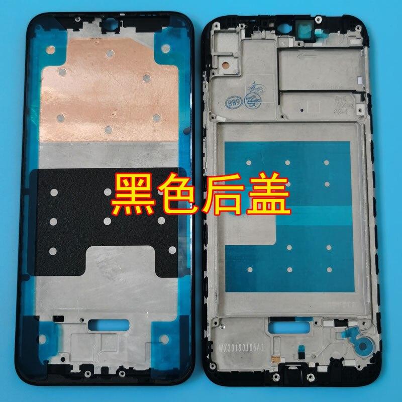 для Huawei играть 8А передний корпус ЖК-рамка плиты для Huawei Honor играть 8А запчасти