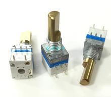 2PCS/LOT LJV volume switch, switch, potentiometer A103, accessory switch, general type