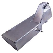 1x aluminium kühler kühlmittel recovery überlauf tank flasche fit 96-04 für mustang v8