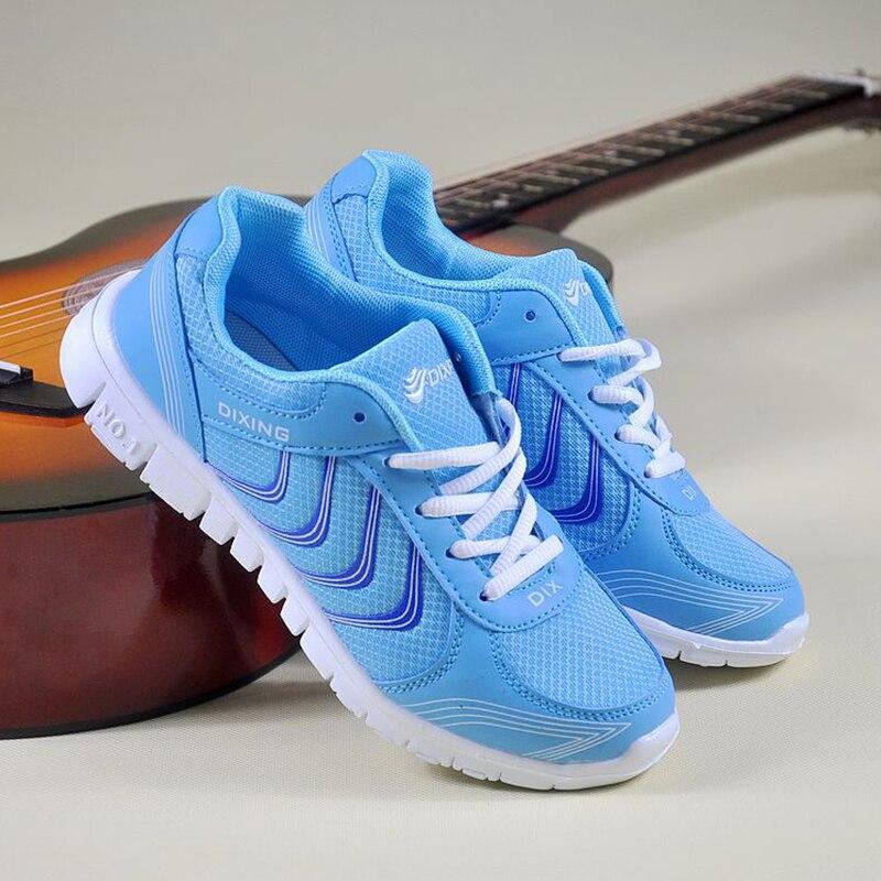 Kezrea Sapatilhas homens Do Esporte Ao Ar Livre Tênis de corrida para Mulheres Dos Homens Unisex Respirável Mulheres Sapatos de Malha Leve Tênis de Corrida de Ar Femlae