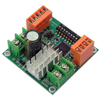 12/24V180W High Power Dc Motor Speed Governor Driver Board PID Control Module