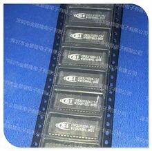 5 peças IS63LV1024-15J sop issi 128k x 8 3.3v flash