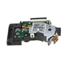 PVR 802W leitor de lente laser para playstation 2 console para ps2 peças laser fino 70000 90000 jogos para ps2 console
