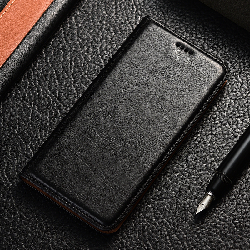 Coques de téléphone en cuir PU Silicone pour Coque ZTE Nubia N1 N2 N3 M2 Z7 Z9 Z11 Z17 Lite Max Mini S6 FLEX