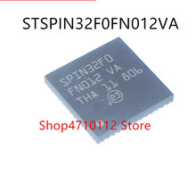 Free shipping NEW 10PCS/LOT STSPIN32F0 STSPIN32FO STSPIN32 QFN-48